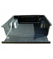 Пластиковая ванна в кузов пикапа (под борт, L200 лого) PROFORM для MITSUBISHI L200 09-15 длинная база (199)