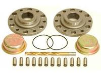 Усиленные фланцы передней ступицы Creeper Flanges для TOYOTA Trail-Gear (140134-1-KIT)