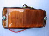 Поворот боковой для Suzuki Samurai SJ410/SJ413 (1984-1987)