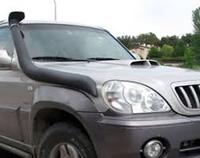 Шноркель для Hyundai Terracan