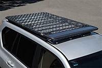 Багажник для SUZUKI Jimny 19+ & TLC78/79 SERIES RACK 1330 X 1250 плоский (3800180)