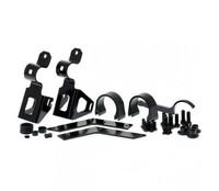 Установочный комплект задних амотизаторов OME для TOYOTA LC105/80 (VM80010026)