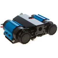 Воздушный компрессор TWIN 24 V, 174 l/min (CKMTA24)