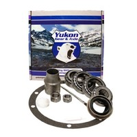 "Мини комплект для установки главной пары для TOYOTA 7.5"", IFS, Front Nitro Bearing Kit (W/V6 Only, No Side Shims) Nitro Gear and Axle (BKT7.5-V6)"