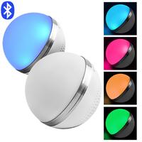 Bluetooth-колонка, speakerphone, шар (M8 матовый)