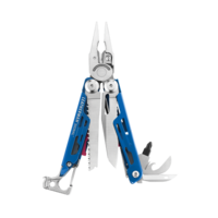 Мультитул LEATHERMAN SIGNAL COBALT (4007797)
