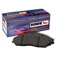 Тормозные колодки HAWK для CADILLAC Escalade (HB561F.710)
