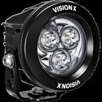Светодиодная фара VisionX Cannon CG2 3.7″
