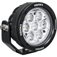 Светодиодная фара VisionX Cannon CG2 5″