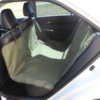 Чехол-накидка на заднее сиденье T-Plus (T002206)