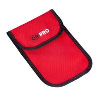 Чехол ORPRO для дефлятора с цифровым манометром (Красный) (ORP-TP0100)
