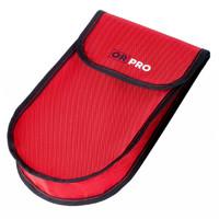 Чехол ORPRO для такелажного блока 10 000 кг (Красный) (ORP-TP0094)
