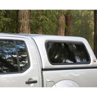 Пластиковая кабина ARB для NISSAN Navara D22/NP300 DC 97ON 4WD STD ROOF (CP07A4)