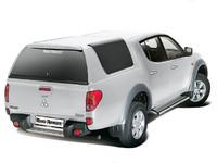 Кунг для Mitsubishi L200 Longbed - Road Ranger Profi L (RH3)