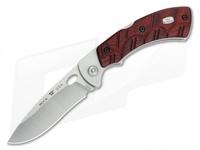 Нож Buck Open Season® Folding Skinner, redwood (4007461)