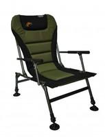 Кресло рыболовное Novator SF-1 Comfort (201902)