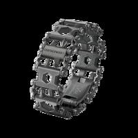 Браслет-мультитул LEATHERMAN Tread, Metric-Black DLC с автографом (4007204)