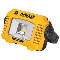 Фонарь светодиодный аккумуляторный DeWALT (DCL077)