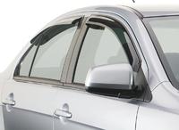 Ветровики на окна (тониров.) EGR FORD MONDEO 2007- # 92431032B