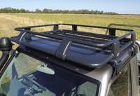 Багажник ARB к пластиковой кабине 1850 X 1250 (4000040)