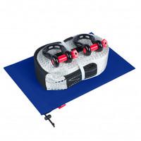 Динамическая стропа ORPRO 16000 кг с аксессуарами (синий мешок)