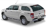 Кунг для Ford Ranger DC Road Ranger Sun Cab Special (RH01)