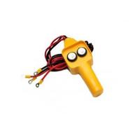 Проводной пульт управления лебёдкой Dragon Winch (желтый)  ATV