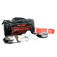 Такелажный набор Dragon Winch 4x4