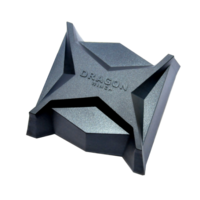 Корпус блока управления Dragon Winch (без разема для подключения  управления) DWH 9000-15000