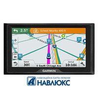 GPS навигатор Garmin Garmin Drive 61 EU LMT-S