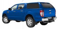 Кунг для Ford Ranger DC Road Ranger Profi Plus (RH04)