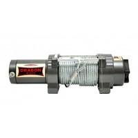 Лебёдка Dragon Winch DWH 4500 HDL - 2т