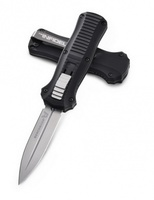 """Нож Benchmade """"Mini Infidel"""" McHenry OTF AUTO (4003599)"""