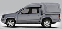 Кунг на VW Amarok Road Ranger Vario-Top Standard