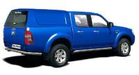 Кунг для Mazda BT-50 DC Road Ranger Standard (RH2)