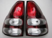 Задний фонарь для Toyota Land Cruiser 120 Prado (2002-2010)