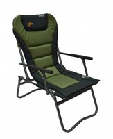Кресло карповое Novator SF-4 Comfort (201904)