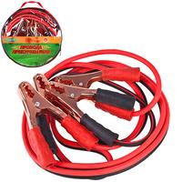 Провода пусковые AUTOGEN 500А в чехле (2,5м) (9510-5)