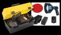 Фара искатель Striker 170 с к-том для авт. работы и регулеровкой яркости, галоген 12V 30W (WALKPBPS)
