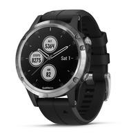 Спортивные часы Garmin Fenix 5 Plus (010-01988-11)