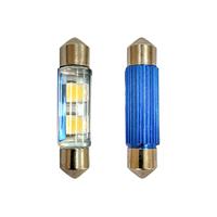 Автомобильная светодиодная лампа головного освещения T10 (С5W)  Festoon 2 шт (T10 (C5W))