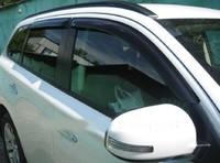 Ветровики на окна (тонированные) EGR MITSUBISHI OUTLANDER 12+ # 92460034B