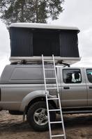 Палатка на крышу внедорожника (2.06-JTV)