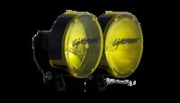 Фильтр к Lance 140mm - желтый точечный (1 шт.) (FYLD)