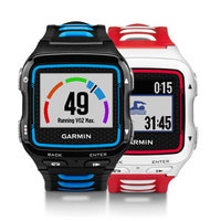 Беговые часы Garmin Forerunner 920XT White/Red Bundle (010-01174-31)