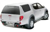 Кунг для Mitsubishi L200 Longbed - Road Ranger Standart (RH3)