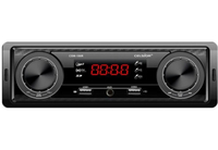 Бездисковый MP3/SD/USB/FM проигрыватель  Celsior CSW-186R