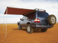 Маркиза для автомобиля 2х2 м (2020)