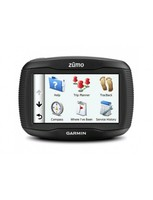 GPS навигатор Garmin zumo 390