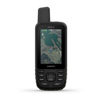 GPS навигатор Garmin GPSMAP 66ST